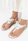 Białe Sandały Uniqueness