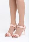 Różowe Sandały It Is All