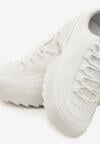 Białe Sneakersy Waves All Night