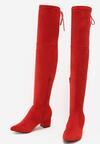 Czerwone Kozaki Backstage Queen