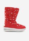 Czerwone Śniegowce Arrangement