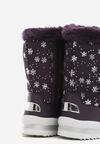 Fioletowe Śniegowce Contents