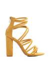 Żółte Sandały Ginny's Picture