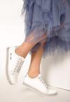 Białe Buty Sportowe Mind-Blowing