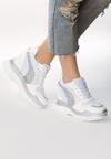 Białe Sneakersy Observable