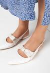 Beżowe Sandały Astucious