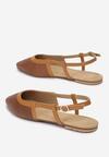 Brązowe Sandały Wildest