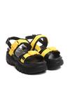 Żółte Sandały Farruca