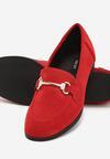 Czerwone Mokasyny Faraday