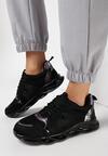 Czarne Sneakersy Thosiphae