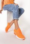 Pomarańczowe Buty Sportowe Nautiney