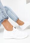 Białe Buty Sportowe Westtide