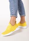 Żółte Buty Sportowe Westtide