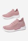 Różowe Buty Sportowe Adrearene