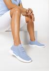 Niebieskie Buty Sportowe Adrearene