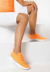 Pomarańczowe Buty Sportowe Adrearene