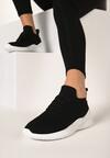 Czarne Buty Sportowe Lucency
