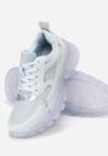 Niebieskie Sneakersy Prisolphi
