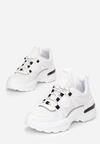 Białe Sneakersy Whitfall