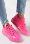Fuksjowe Sneakersy Pardia