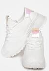Białe Sneakersy Kalina