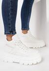 Białe Sneakersy Coraenia