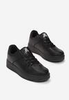Czarne Buty Sportowe Covenroar