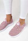 Różowe Buty Sportowe Westtide