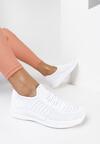 Białe Buty Sportowe Bretheis