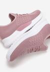 Różowe Buty Sportowe Bretheis