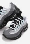 Ciemnoszare Buty Sportowe Caliseise