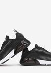 Czarne Buty Sportowe Corisesis