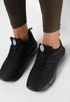 Czarne Buty Sportowe Grynona