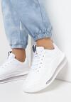 Białe Buty Sportowe Grynona