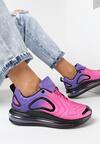 Fuksjowe Sneakersy Laodoe