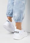 Białe Buty Sportowe Nemoryla