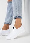 Białe Buty Sportowe Jynynore