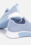 Niebieskie Buty Sportowe Jynynore