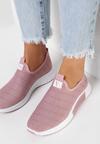 Różowe Buty Sportowe Jynynore