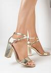 Złote Sandały Sabriphite