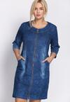 Niebieska Sukienka Common Rules