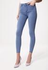 Niebieskie Jeansy By Much