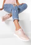 Różowe Buty Sportowe Top Secret