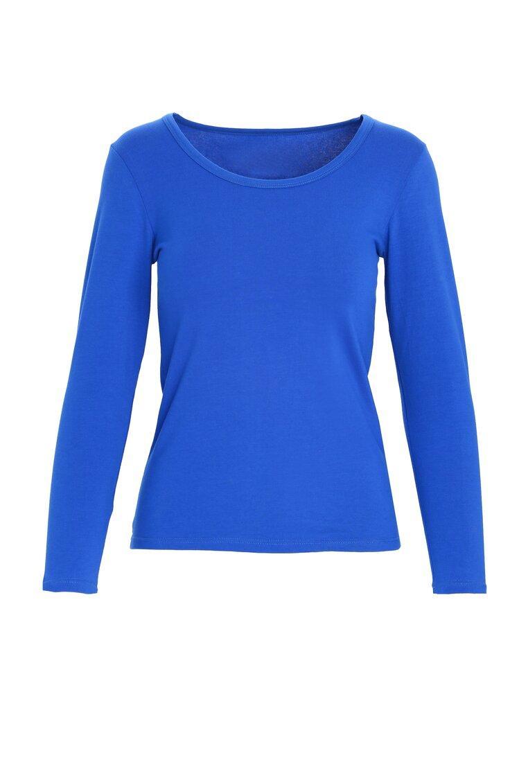 Niebieska Bluzka In Journey