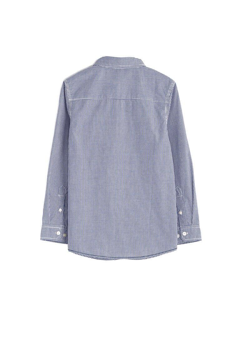 Niebieska Koszula Achievement