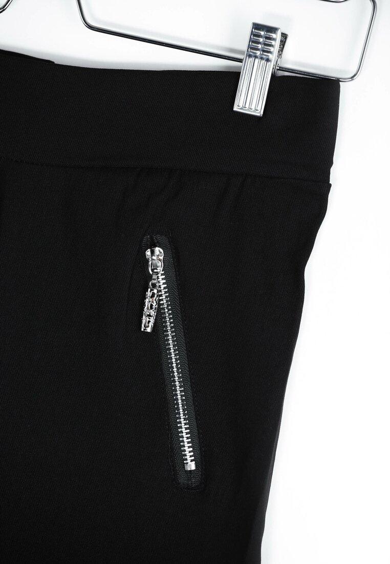 Czarne Spodnie Better Grade