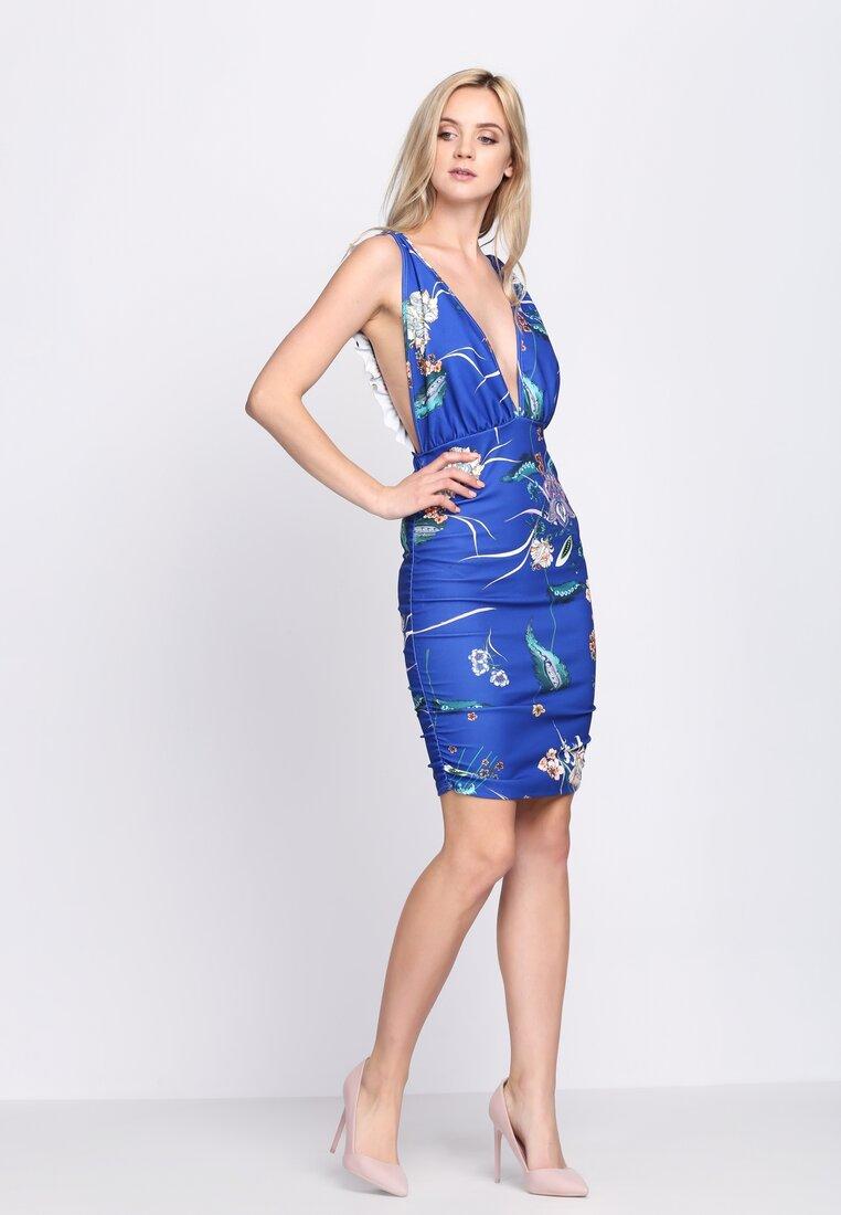 Niebieska Sukienka Better Life other