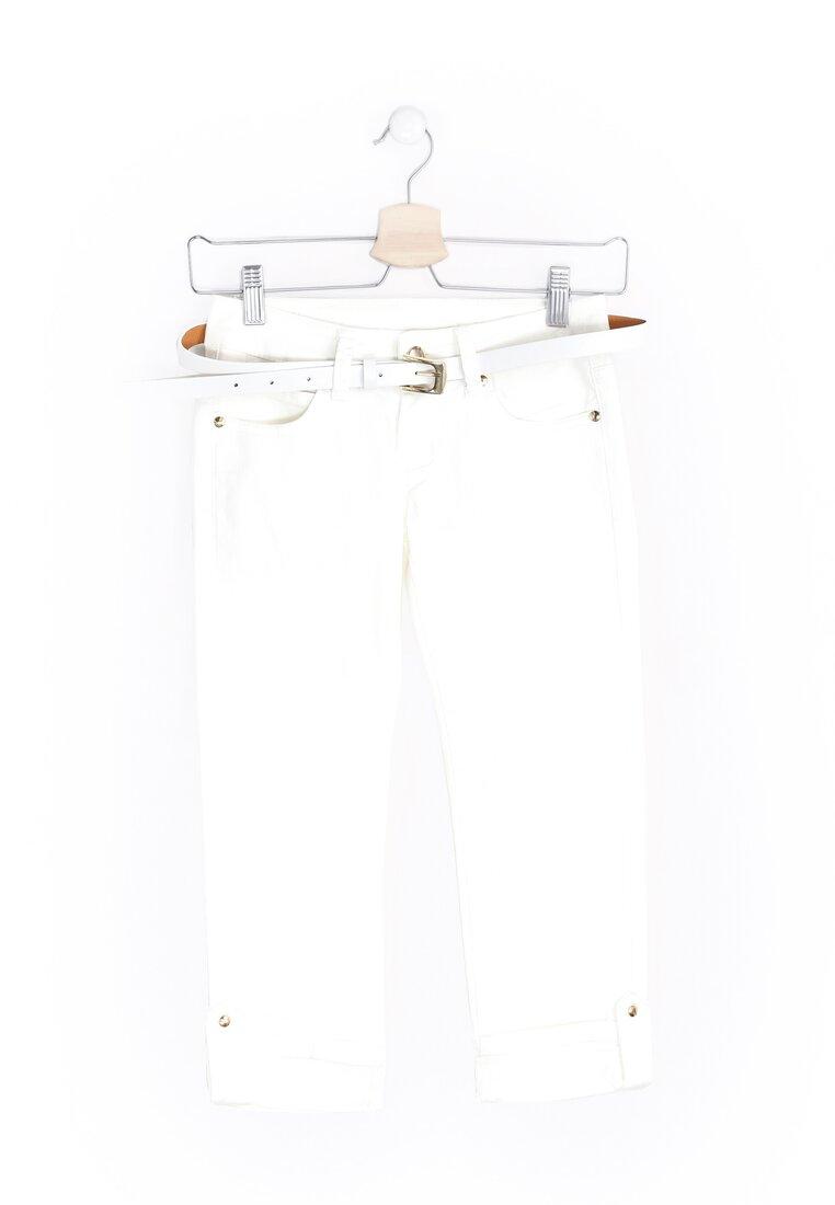 Białe Spodenki Cardamom