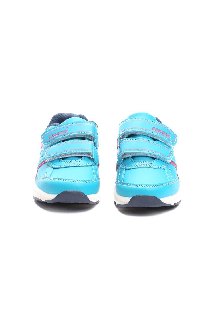Niebieskie Buty Sportowe Goosebumps