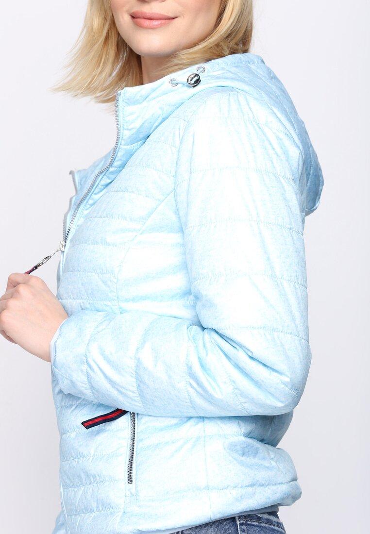 Niebieska Kurtka Accord